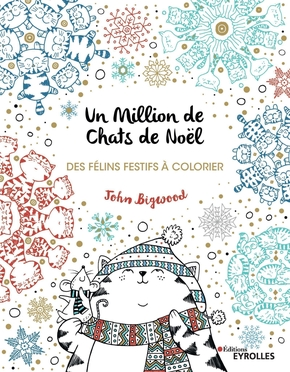 J.Bigwood- Un million de chats de Noël
