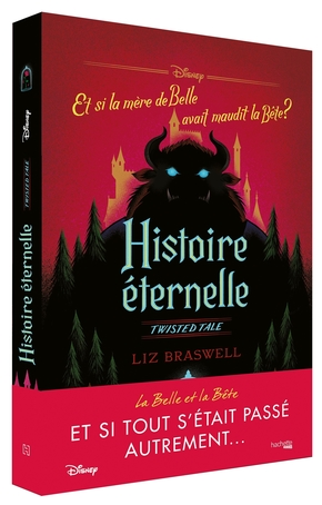 Histoire éternelle : twisted tale