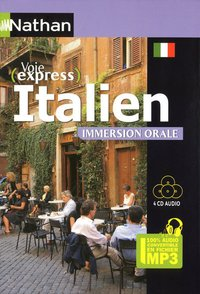 Voie express - Italien - Immersion orale