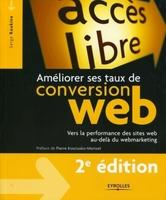 Serge Roukine - Améliorer ses taux de conversion web