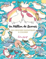 Lulu Mayo - Un million de licornes