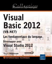 Visual Basic 2012 (VB.NET)