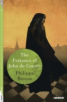 The fortunes of john de courcy - livre + mp3