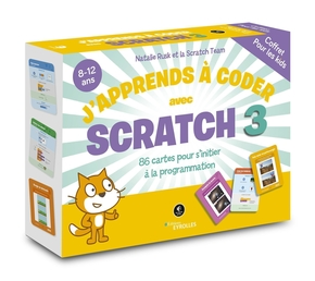 N.Rusk- J'apprends à coder avec Scratch 3