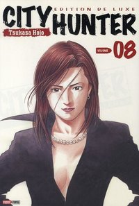 City Hunter - Tome 8