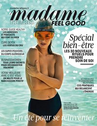 Hors-série - Madame Figaro - Feel good