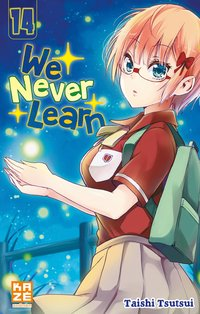 We never learn - Tome 4