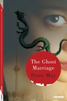 The ghost marriage - livre + mp3