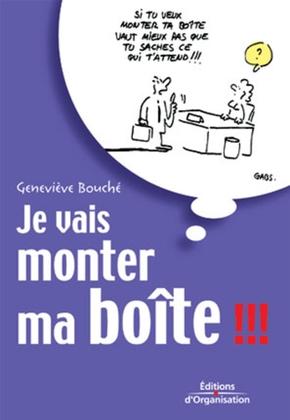 G.Bouché- Je vais monter ma bo te !!!