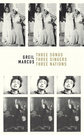 Three songs, three singers, three nations