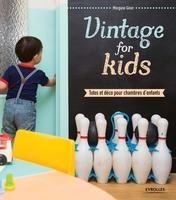 M.Giner - Vintage for kids