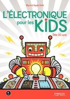 Ø.Nydal Dahl - L'électronique pour les kids