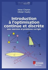 Introduction à l'optimisation continue et discrète