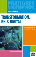 Transformation, RH et digital