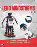Laurens Valk - Le grand livre de Lego Mindstorms EV3