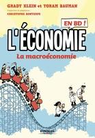 G.Klein, Y.Bauman - L'économie en BD - La macroéconomie