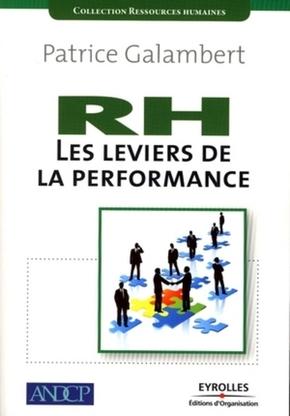 P Galambert- Rh les leviers de la performance