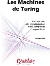 Les machines de Turing