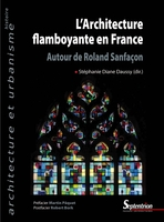 L'architecture flamboyante en France