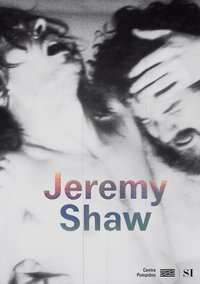 Catalogue jeremy shaw