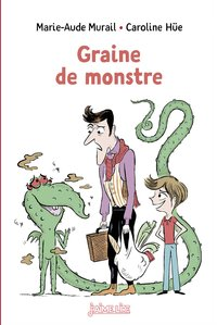 Graine de monstre - n 22 (relook)