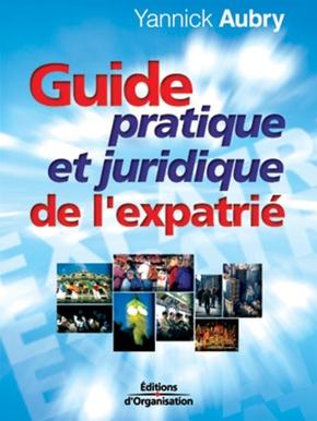Y.Aubry- Guide pratique et juridique de l'expatrie