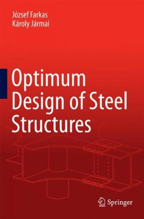 Optimum design of steel structures