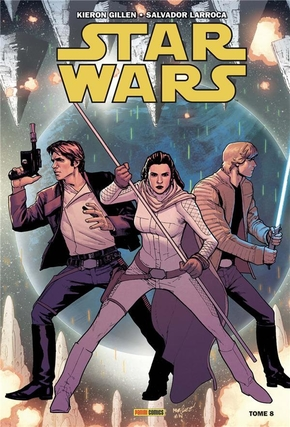 Star wars - Tome 8