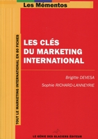 Les clés du marketing international