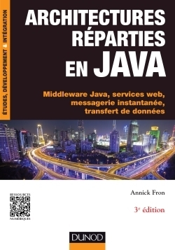 Architectures réparties en Java