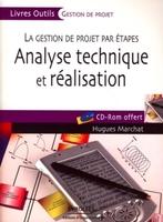 H.Marchat - Analyse technique et réalisation
