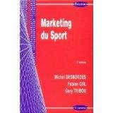 Marketing du sport
