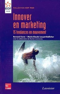 Innover en marketing