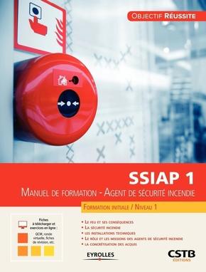 O.Decuypère, R.Avenel- SSIAP 1