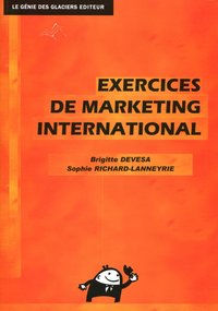 Exercices de marketing international
