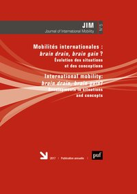 Journal of international mobility 5-2017