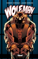 Wolf-man Tome 3