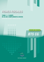 Fiches fiscales - Tome 2