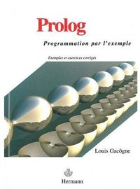Prolog - Programmation par l'exemple