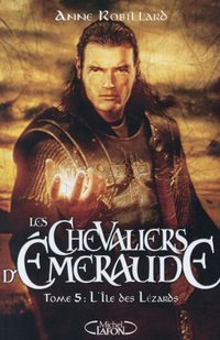 Les Chevaliers d'Emeraude - Volume 5
