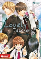 Lovely teachers ! - Tome 3