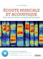 M.Castellengo - Ecoute musicale et acoustique