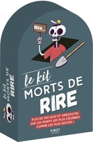 Le kit morts de rire