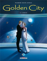 Golden city - Tome 3