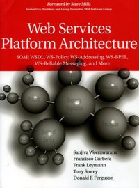 Web Services Platform Architecture