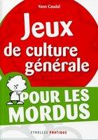 Yann Caudal - Jeux de culture générale