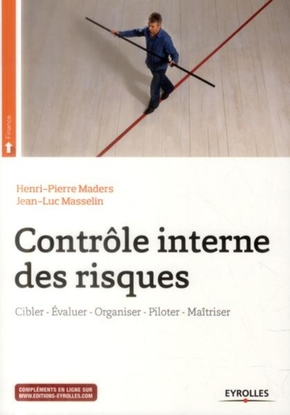 H.-P.Maders, J.-L.Masselin- Contrôle interne des risques