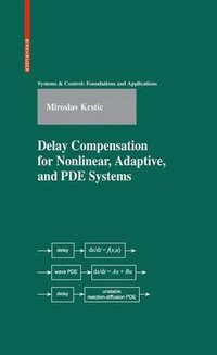 DELAY COMPENSATION NONLINEAR