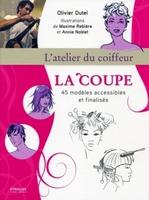 Olivier Dutel, Maxime Rebière, Annie Noblet - La coupe