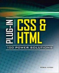 Plug-in CSS and HTML